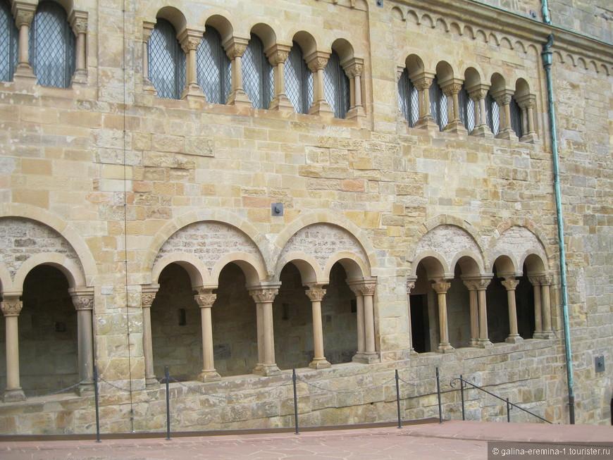 в замке Вартбург