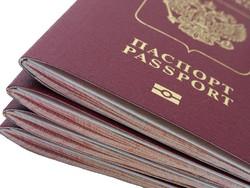 Россия – на 41 месте в рейтинге влиятельности паспортов