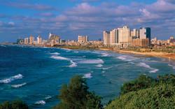 В мае турпоток из РФ в Израиль вырос на 54%