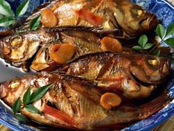 В Казани стартовал рыбный фестиваль