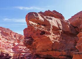 Пески времени. Египет