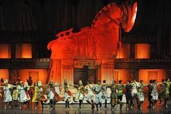 В горах Сочи пройдет Античный турецкий фестиваль