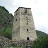 Абай-кала в Верхней Балкарии
