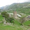 Верхняя Балкария