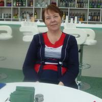 Эксперт Ирина Овчинникова (akit40)