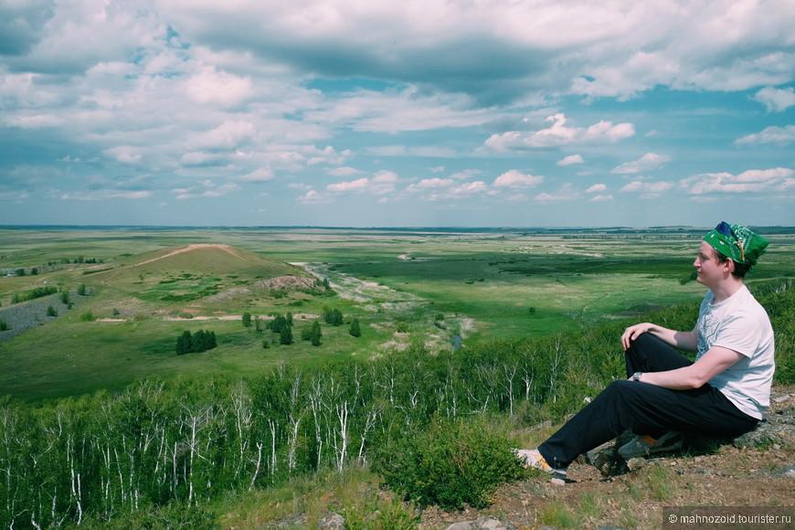 Аркаим: древний город, овеянный мифами — Ураловед | 580x870