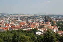 Турпоток из РФ в Чехию вырос на 45%