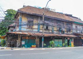 Это Бангкок, малыш, на каждом шагу сюрпризы
