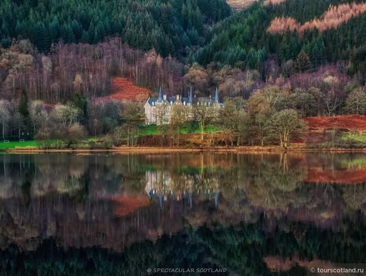 Loch Achray, Tigh Mor.jpg