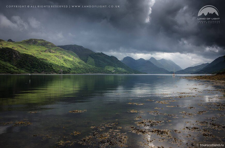 Loch Duich and Five Sisters of Kintail in distance.jpg