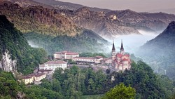 Определены лучшие в Европе неизвестные места для бюджетного отдыха