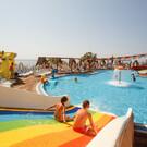 Аквапарк «Голубой Залив»