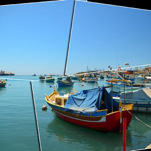 В центре Средиземноморья, часть 5