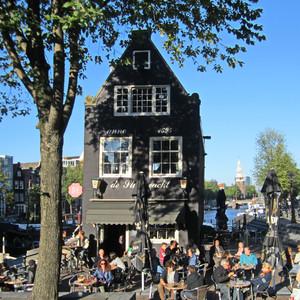 Амстердам и амстердамцы