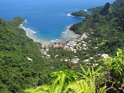 Безвизовый режим между РФ и Самоа вступает в силу 9 июля