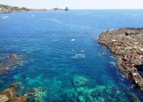 Ачи-Кастелло (Сицилия)
