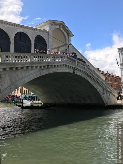 Мост Риальто