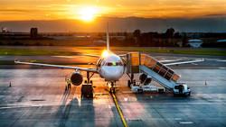 Рейсы 14 авиакомпаний были задержаны на выходных