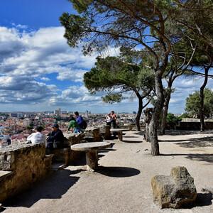 Лиссабон: очарования и разочарования. Часть 1