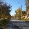 Улица поселка