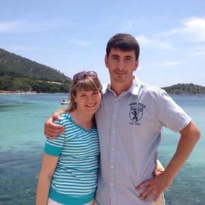 Иван и Анна