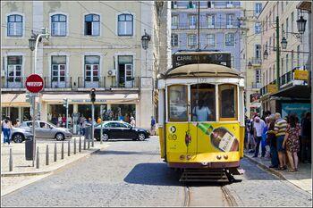 Внутри больше, чем снаружи: Португалия от Лиссабона до Алгарве