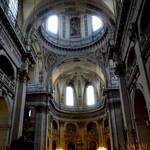 Церковь Святого Павла и Святого Людовика