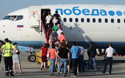 Из Санкт-Петербурга до Геленджика можно будет долететь на «Победе»