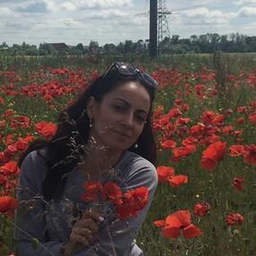 Виктория Арамян