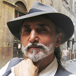 Турист Мауро Беларди (MauroBelardi)
