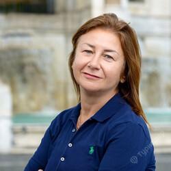 Елена Потехина