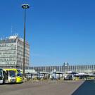 Автовокзал Заходня