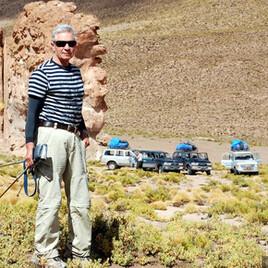 Турист Yurij Varezhkin (YurijTravel)