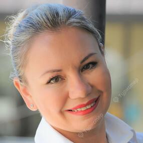 Альмира Амирова