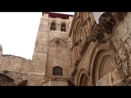 Экскурсии по Израилю. Svetlana Shagal., 02:53
