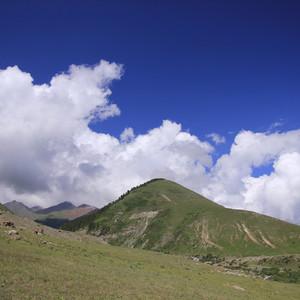 Киргизия. Григорьевское ущелье