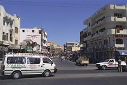 Пострадавшая в Египте россиянка дала отпор вооруженному террористу