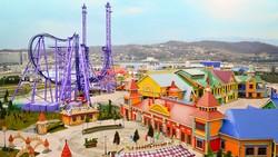 «Сочи-Парк» вошел в ТОП-25 лучших развлекательных парков Европы