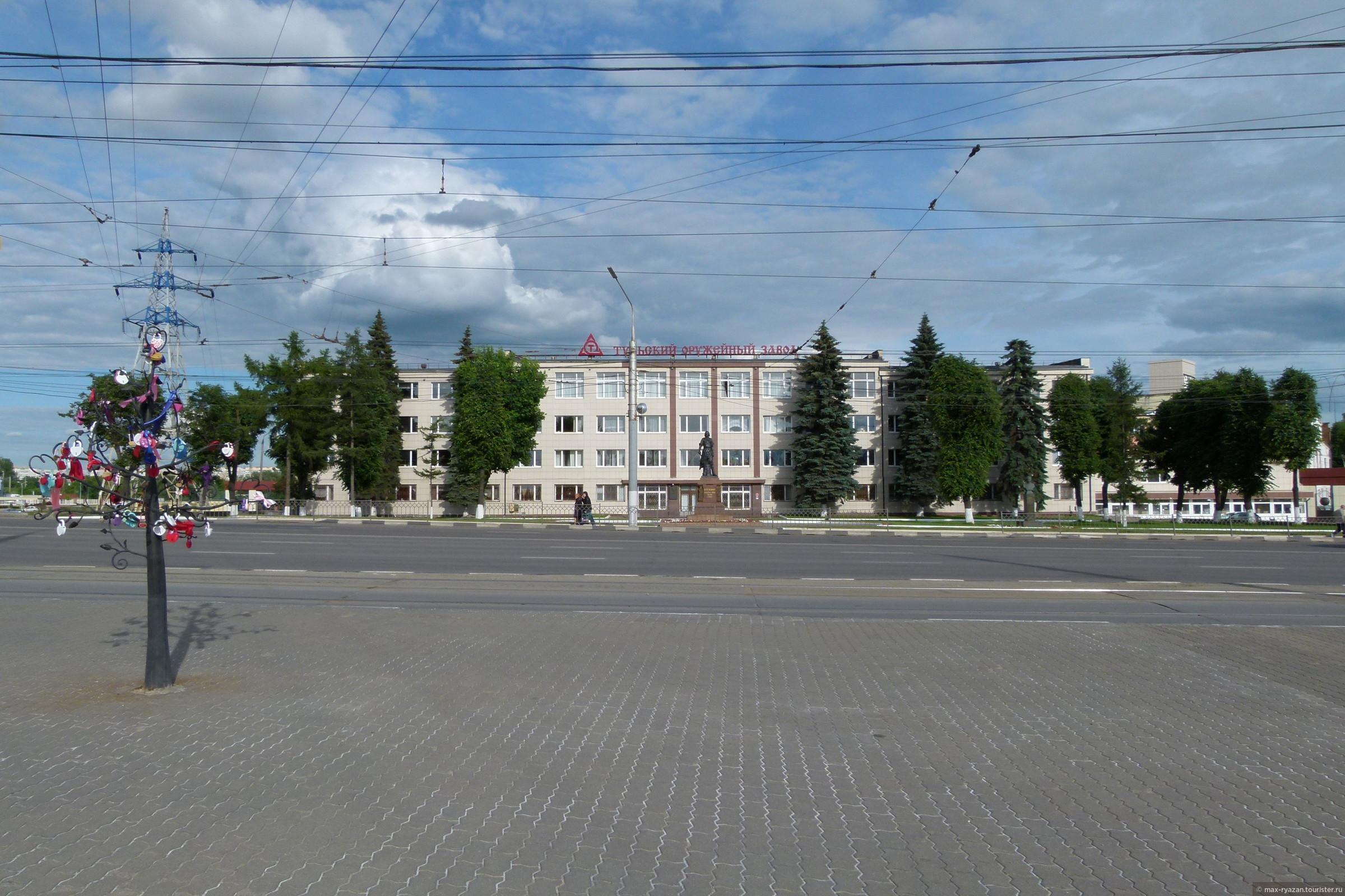 """Фото из альбома """"Тула"""", Тула, Россия"""