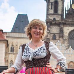 Людмила Щербинина