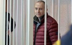 Суд приговорил блогера Лапшина к трем годам тюрьмы за поездку в Карабах