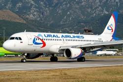 «Уральские авиалинии» предлагают скидки на полёты в бархатный сезон