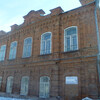 Старинный купеческий особняк купца Орлова