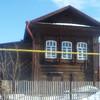 Дом кузнеца Помыткина