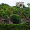 Замок Ричарда Львиное Сердце - Гайяр