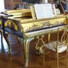 Клавесин в замке Бизи