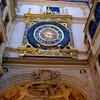 Руан, Большие часы.