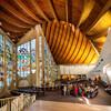 Руан, церковь Жанны Д'Арк