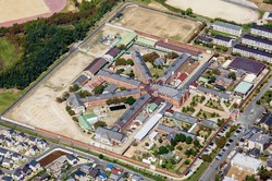 Тюрьму в Японии превратят в отельный комплекс