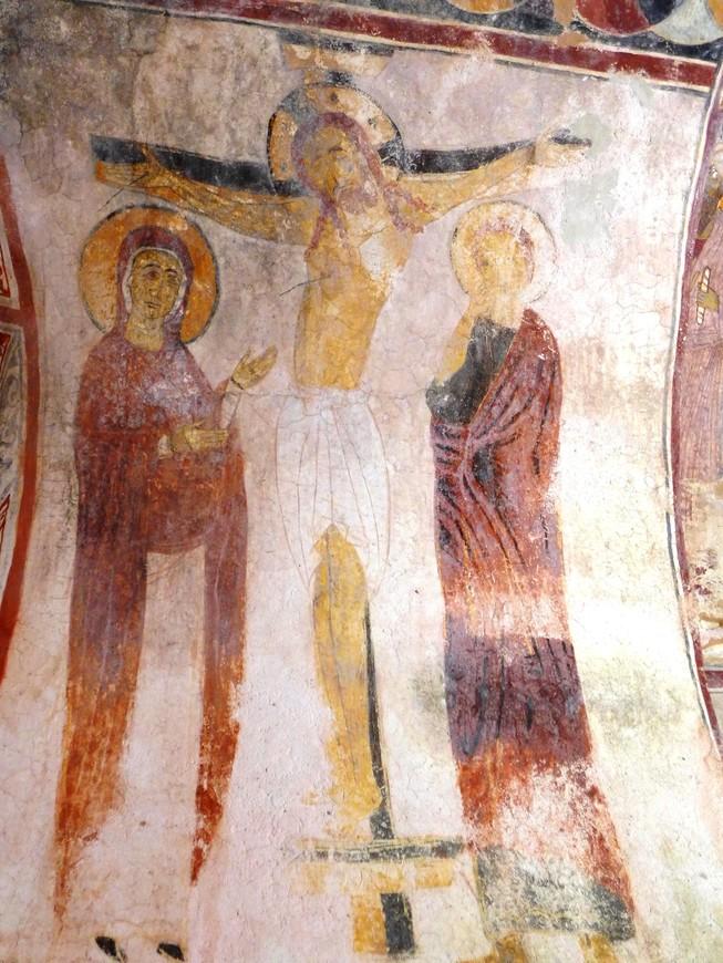 Росписи на библейские мотивы